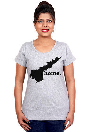 Andhra-Pradesh-home-t-shirt-for-women-online-shopping-india-at-best-price-free-shipping-at-gajari.com-best-t-shirt-brand-gajari