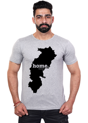 Chhattisgarh-Home-T-Shirt-online-shopping-india-at-gajari.com-the-best-t-shirt-brand-gajari