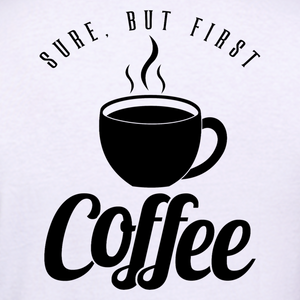 Coffee T-Shirt India Online at Gajari