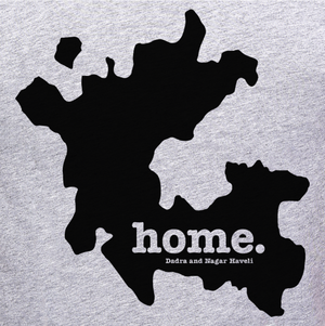 Dadra-and-Nagar-Haveli-HOME-T-SHIRT GRAPHIC