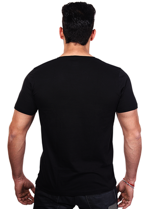 Dog-Paw-T-Shirt-for-Men-online-at-gajari-bv