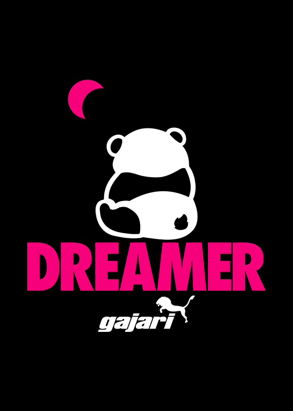 Dreamer-T-Shirt-for-Women-Gajari-fv