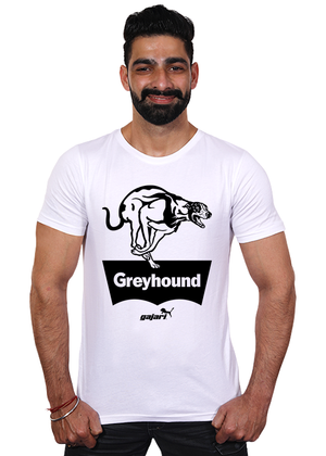 Greyhound-Dog-Race-T-Shirt-for-Men-India-Online-at-Gajari-the-best-t-shirt-brand