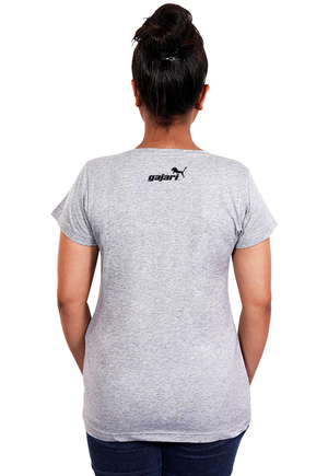 Haryana-Home-T-Shirt-for-Women-Online-India-at-Gajari back view