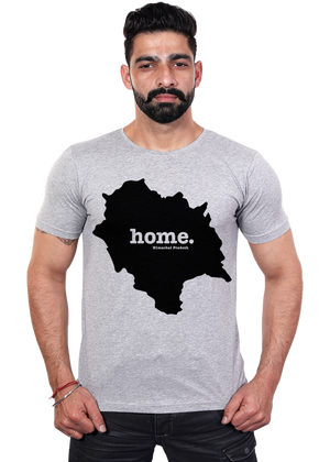 Himachal-Pradesh-home-t-shirt-for-men-online-shopping-at-gajari-the-best-apparel-brand