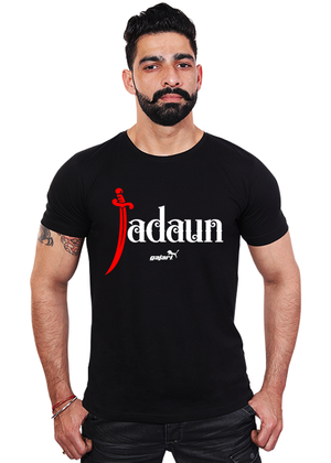 Jadaun-T-Shirt-for-men-India-Online-at-Gajari