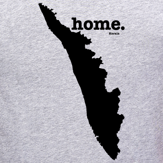 Kerala Home t-shirt for men online shopping india at gajari the best t-shirt brand