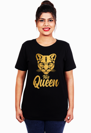 King-and-Queen-Couple-T-Shirt-Online-Shopping-India-at-Gajari-the-best-T-Shirt-Brand-for-Men-Women-fv-f