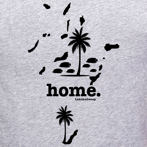 Lakshadweep-Home-T-Shirt-for-Women-online-india-at-gajari graphic