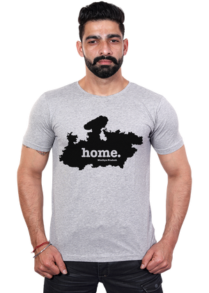 Madhya Pradesh home t-shirt online shopping at best price at best t brand gajari
