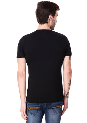 My-Current-Status-Half-Sleeve-T-Shirt-for-Men-bv