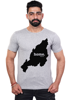 Nagaland-Home-T-Shirt-online-shopping-at-gajari-the-best-apparel-brand
