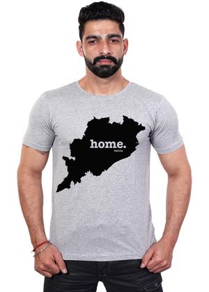 Odisha-home-t-shirt-online-shopping-india-at-gajari-the-best-apparel-brand