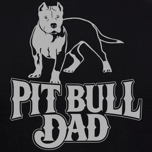 Pit Bull dog t-shirts india online at gajari