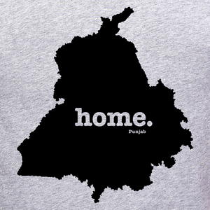 Punjab Home tee graphic