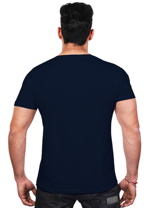 Rajput-T-Shirt-for-Men-India-Online-Shopping-at-gajari-the-best-T-Shirt-Brand-Navy-Blue-bv