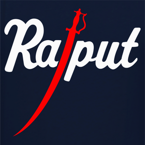 Rajput T-Shirt for Men India Online Shopping at gajari the best T-Shirt Brand graphic