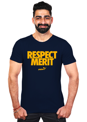 Respect-Merit-anti-reservation-t-shirt-for-men-india-online-shopping-at-gajari-the-best-in-style-apparel-fashion-brand-fv