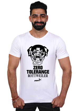Rottweiler-dog-t-shirts-india-online-at-gajari-the-best-apparel-brand