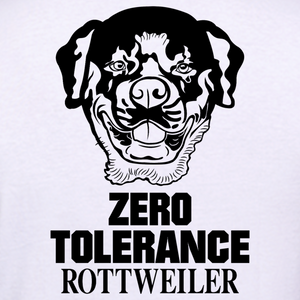 Rottweiler dog t-shirts india online at gajari