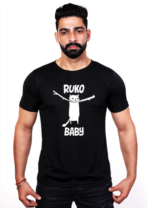 Ruko-Baby-T-Shirt-for-Men-Online-front-Gajari