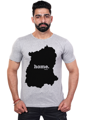 Sikkim-home-t-shirt-online-shopping-India