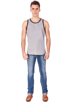 Tank-Top-for-Men-Sport-Grey-front-full2