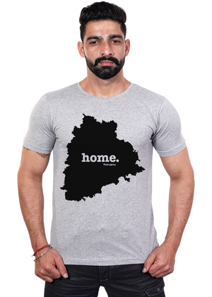 Telangana-home-t-shirt-online-shopping-India-at-gajari-the-best-apparel-brand