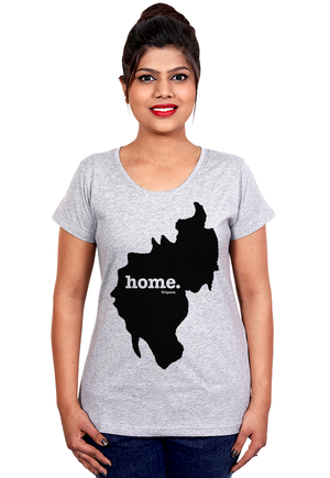 Tripura Home Tee for women