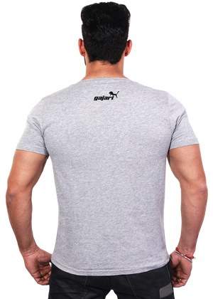 Uttar-Pradesh-Home-T-shirt-online-shopping-India-at-best-price-at-gajari-the-best-apparel-brand-back-tee