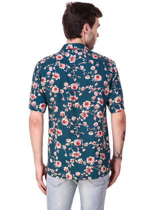 Vintage-Flower-Print-Short-Sleeve-Men-s-Shirt-Online-at-Gajari.com-The-Best-Fashion-Brand-bv