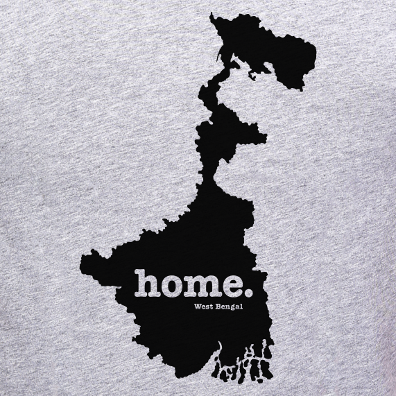 West-Bengal-t-shirt-online-shopping-india-at-best-price-top-apparel-brand