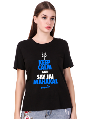 mahakal-t-shirt-for-women-gajari-fv