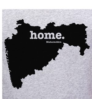 Maharashtra-home-t-shirt-online-shopping graphic