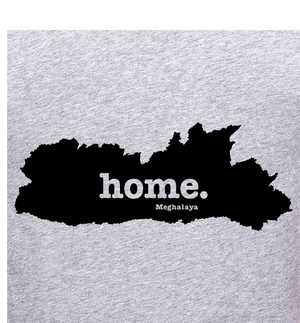 meghalaya-HOME-T-FOR-WOMEN-INDIA-AT-GAJARI GRAPHIC