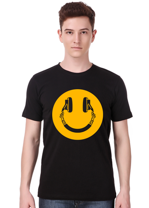 music-t-shirt-india-at-Gajari-Com-Online-Shopping-front