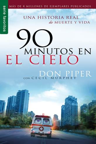 90 Minutos en el cielo- Don Piper