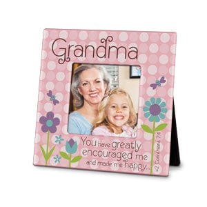 Photo Frame - Grandma