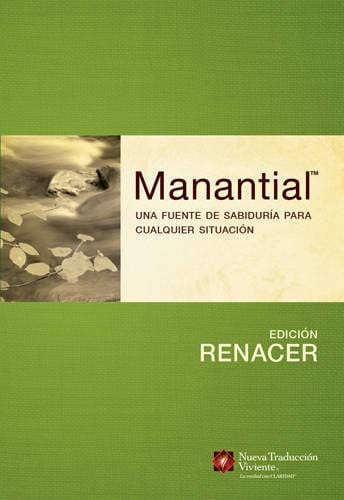 Manantial -  Ronald A. Beers (Bolsillo)