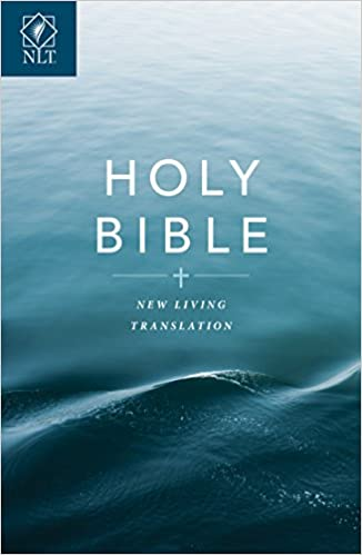 Holy Bible: New Living Translation