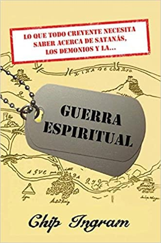 Guerra Espiritual - Chip Ingram