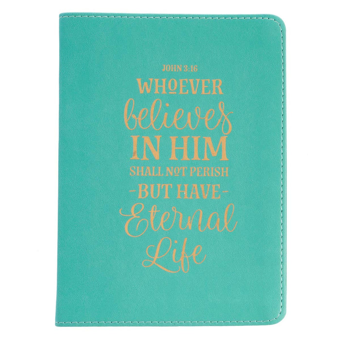 Journal -  Eternal Life (Vida eterna)