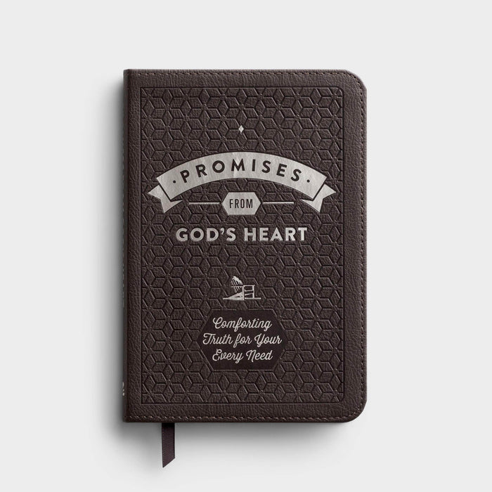 Promises from God's Heart - Classic