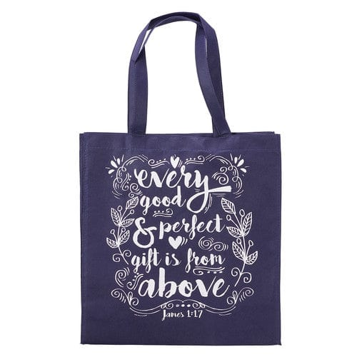 Every Good and Perfect- Shopping Bag