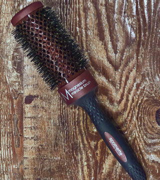 SPORNETTE MG-3 MAGNESIUM MIRACLE BRUSH