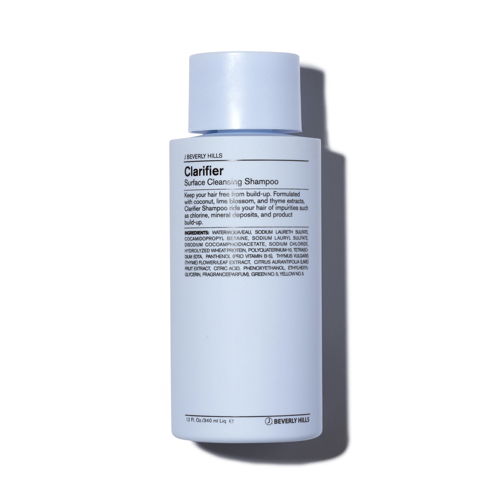 Clarifier Cleansing Shampoo
