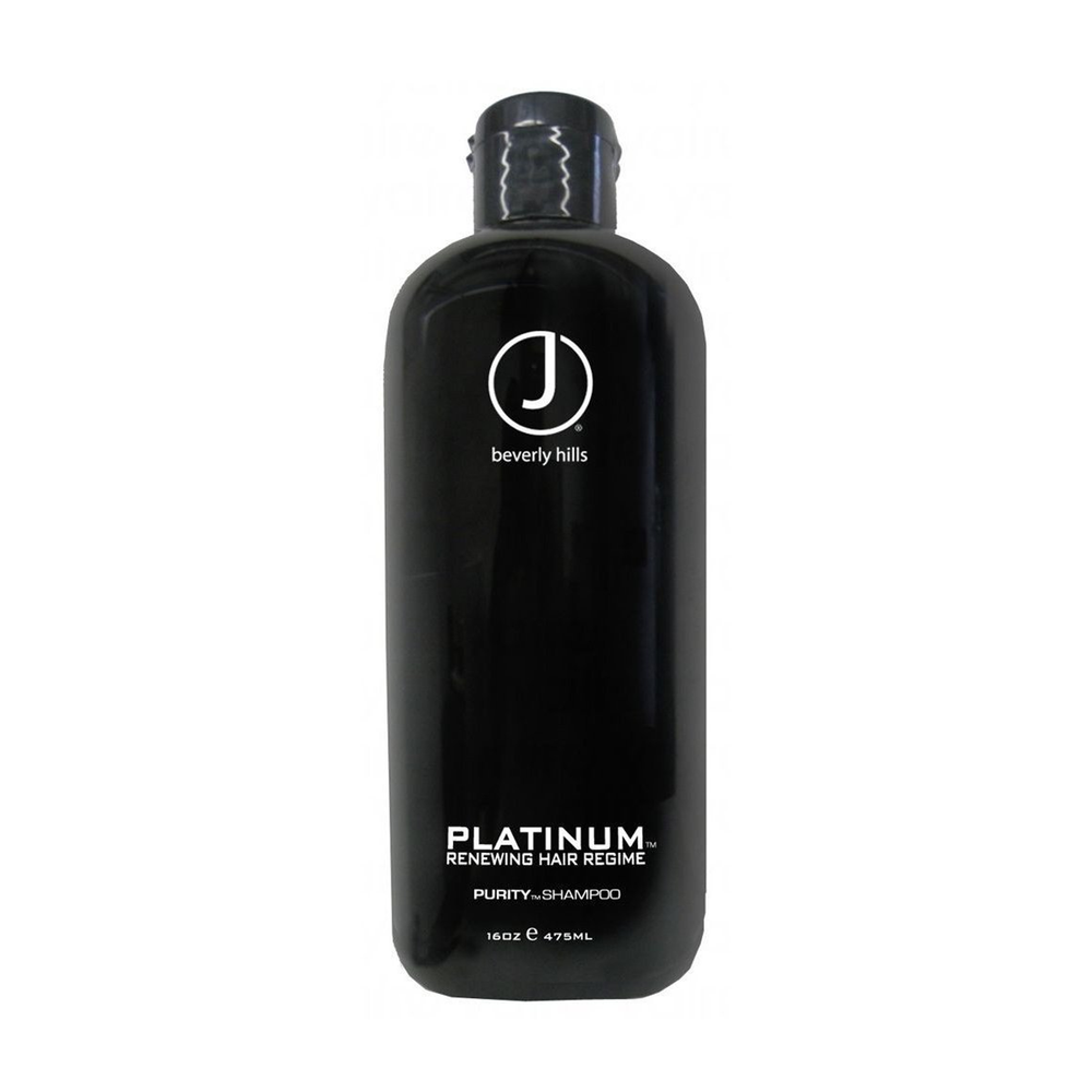 Load image into Gallery viewer, Platinum Purity Shampoo