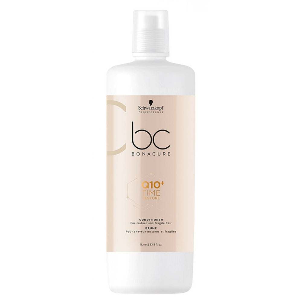 BC Bonacure Q10 Time Restore Conditioner