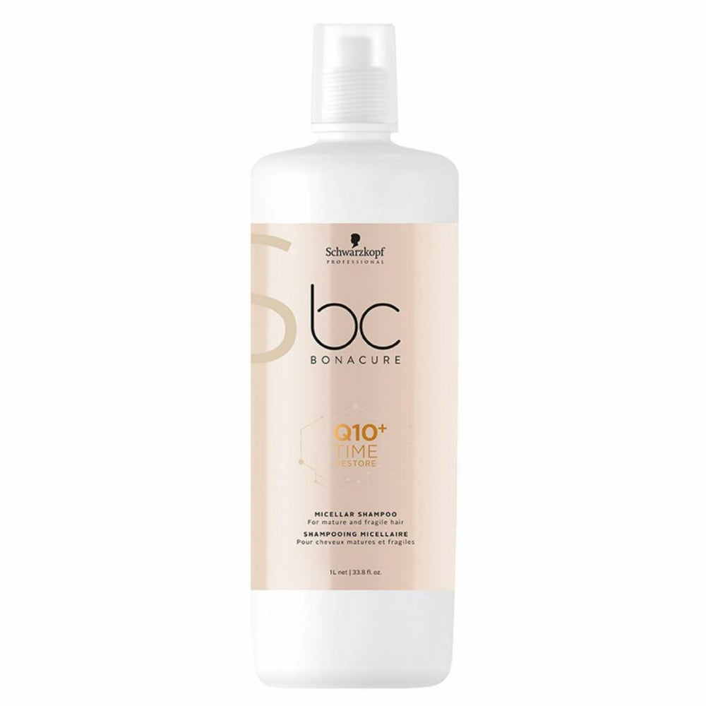 Load image into Gallery viewer, BC Bonacure Q10 Time Restore Shampoo