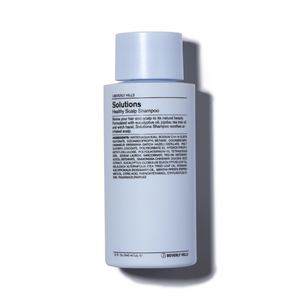 Solutions Healthy Scalp Shampoo
